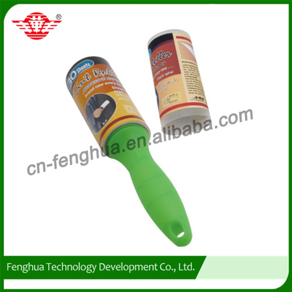 High efficiency quality-assured lint remover