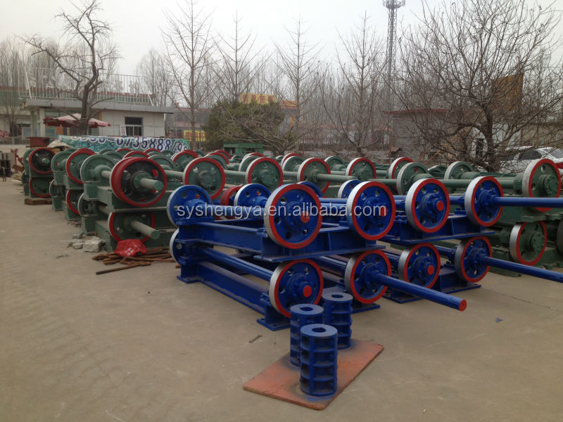 best seller presressed/non-presressed electric concrete pole making machine ,concrete poles making equipment/plant