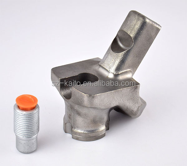 Distributor Wanted in Dubai Carbide Insert Thread Turning Toolholder