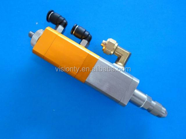 VSD-065AB dispenser valve high precision two component glue dispensing valve