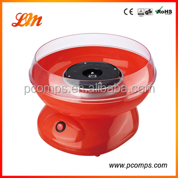 2016 New Design Fashionable Home Kids Cotton Candy Machine Maker