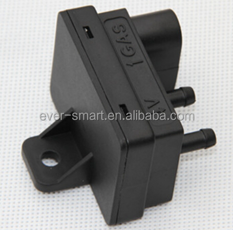 Professional intake manifold CNG Sensor with low price