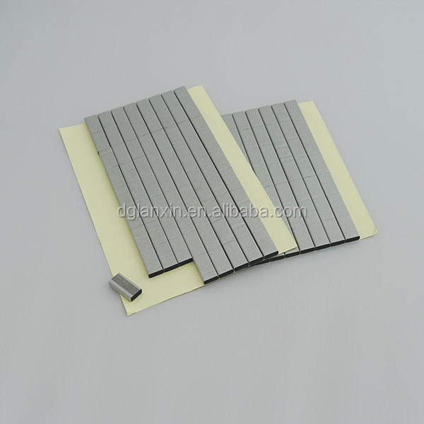 Hot selling stylish i/o shielding gaskets