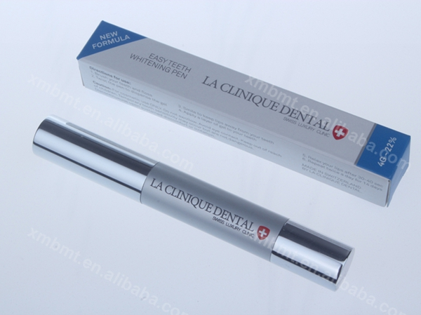 4ml Customized Teeth Whitening Pen with CE & FDA Approved