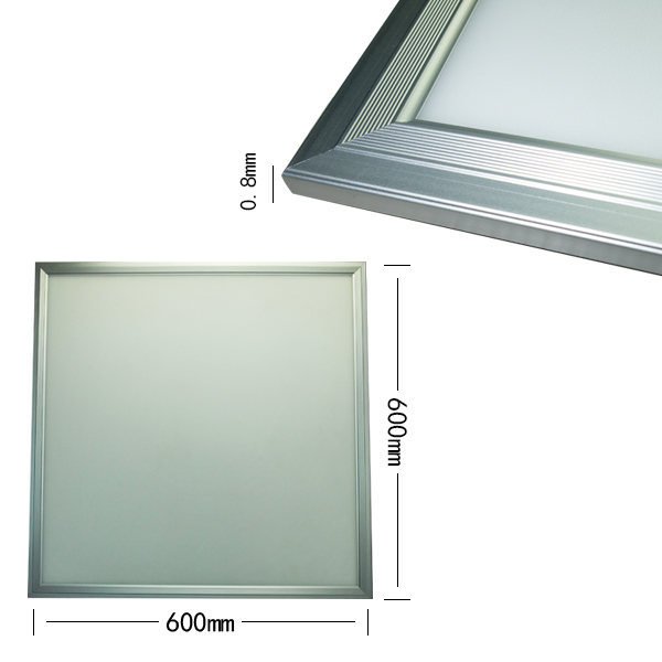 40w led panel 60x60 led panel lighting 60x60cm flat led panel light ip65 buy flat led panel. Black Bedroom Furniture Sets. Home Design Ideas