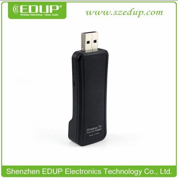 IEEE802.11b/g/n rohs network adapter drivers for tv150Mbps EDUP EP-2911