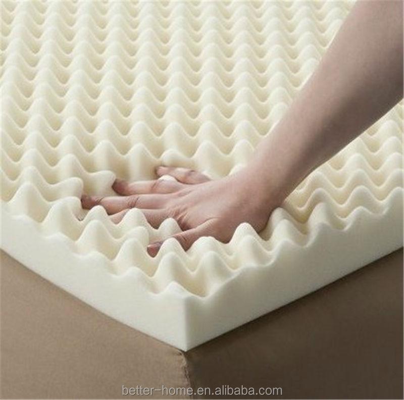 Egg Crate Foam Mattress Topper View Mattress Topper Oem Product Details From Shenzhen Better
