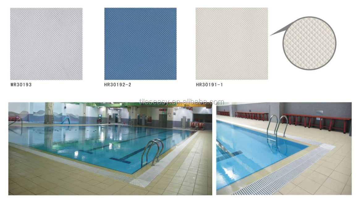 China Factory 244x119 Blue Cheap Tile For Swimming Pool Tile Prices Buy Swimming Pool Tile