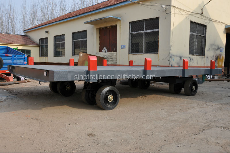 small car excavator trailer