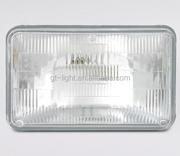 Sealed beam H7935-1 Spot lamp 165x100