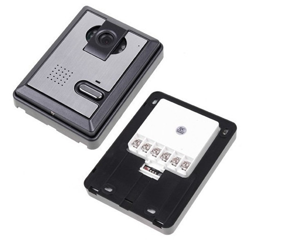 "New Wireless Video Door Phone 3.5"" 2.4G"