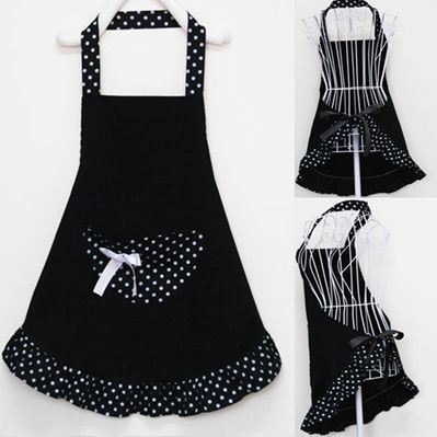 Customiaed Wholesale Best Quality New Design apron for woman