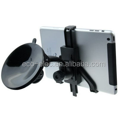 "Universal Car Windshield Mount Mobile Holder Stand Bracket For 7""-10"" Tablet"