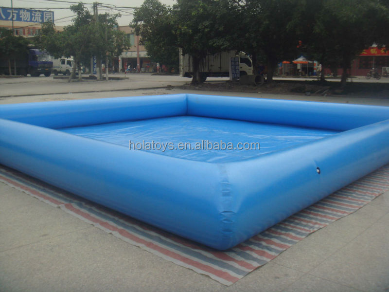 Custom inflatable pool/inflatable swimming pool for sale