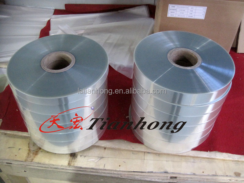 Insulation film polyester film mylar film PET film