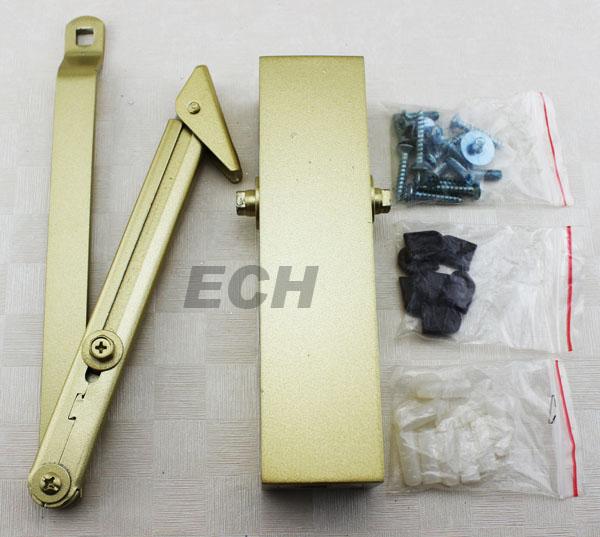 high class good quality Aluminum sliding arm door closer