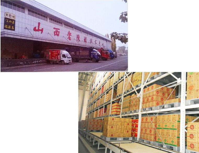 White Rice Vinegar Factory Supplier 9%
