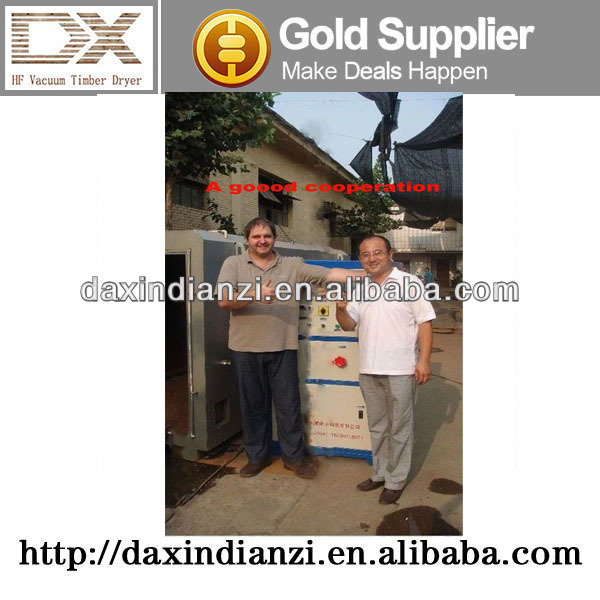 beech /oak /teak wood drying machine/drying kiln(DX-10.0III-DX)