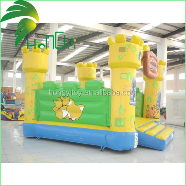 Cheap Inflatable Jumping Castle Inflatable Bouncy Castle For Sale