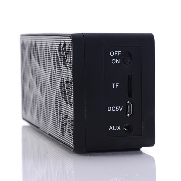 Customized New Arrival Cheap Bluetooth Alarm Clock Radio Speaker ...