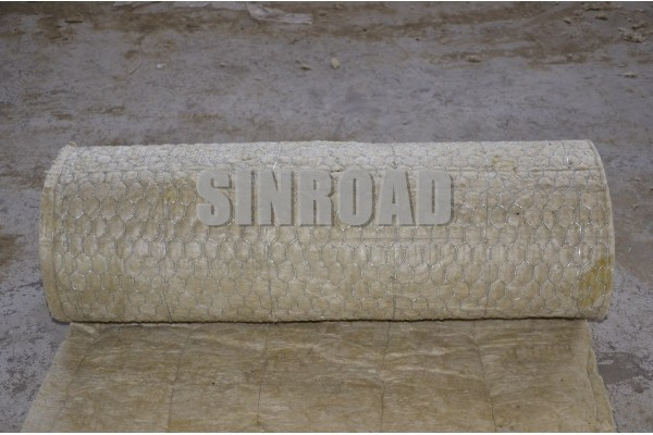 Rock Wool/Rock Wool Board Insulation Price Blanket