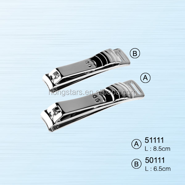 carbon steel nail clipper
