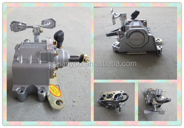 Hot sale 300cc reverse gear box for tricycle and atv