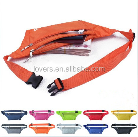 women hot selling fashion belt bag for wholesale