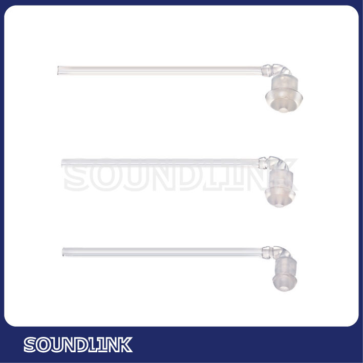 2015 new products cheap hearing aids accessories eartips with tubing
