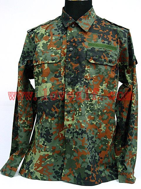 Loveslf ACU used army tactical uniform