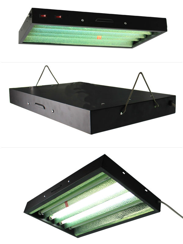 2100K Flowering Blooming CFL Grow Light 105W/125W/150W/200W/250W/300W