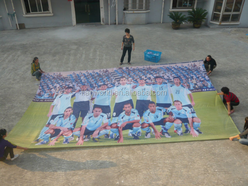 banner advertising for promotion