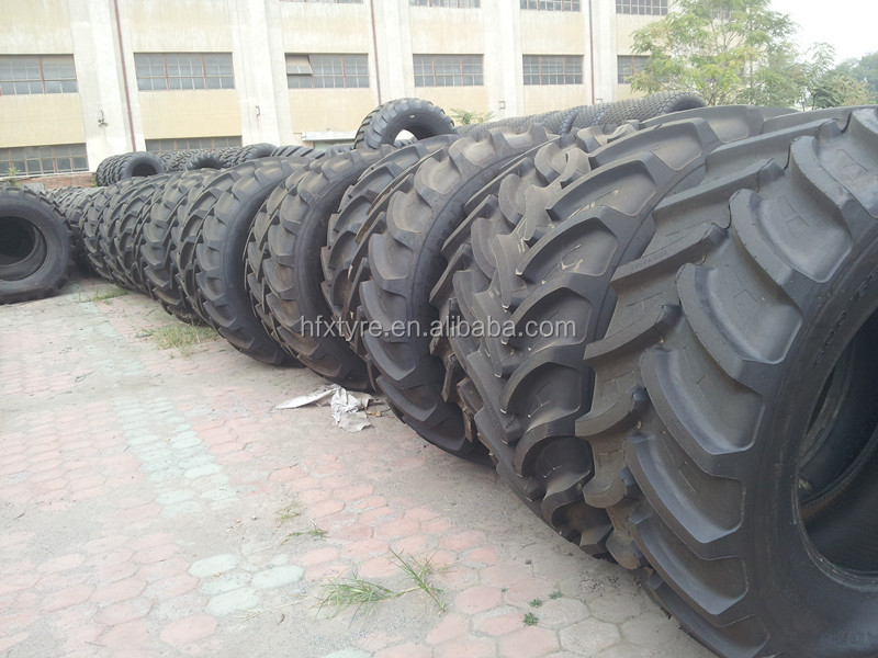 Radial Agricultural Tyre/Tractor Tyre 460/85R42 with good quality