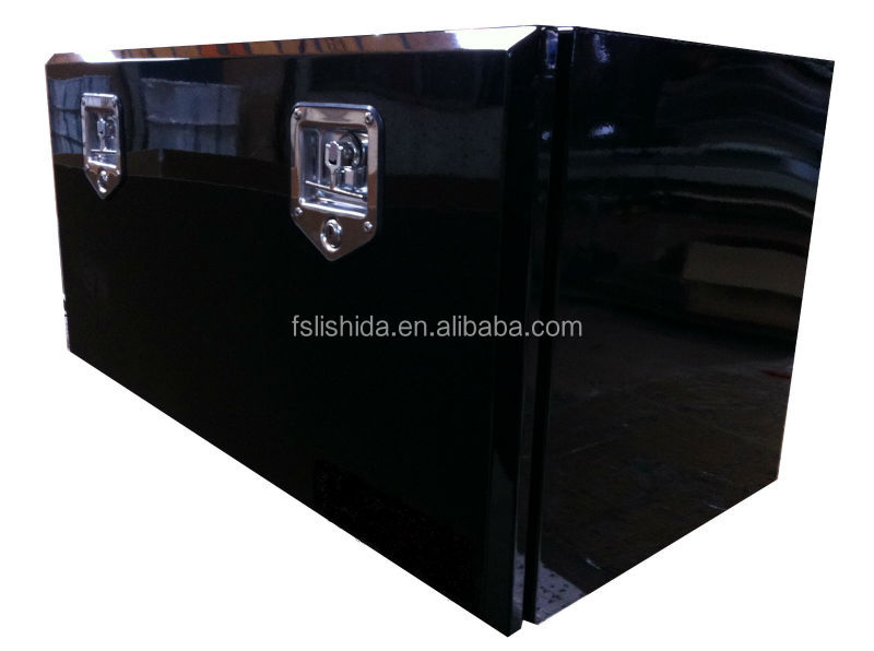 Underbody Steel Truck Tool Box for Storage