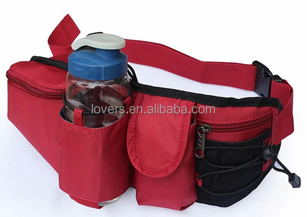 hottest water bottle holder belt