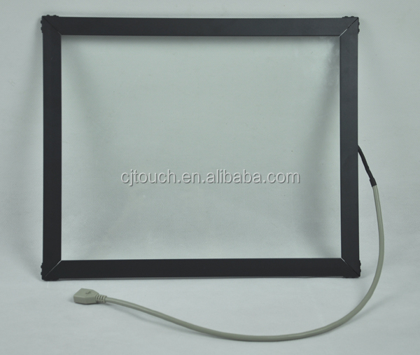 "SAW touch panel 15.6"" with USB controller driver"