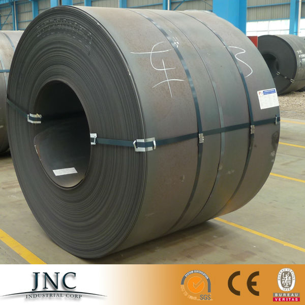 Made In China Hr Coil Scrap Hr Coil Hot Rolled Mild Steel