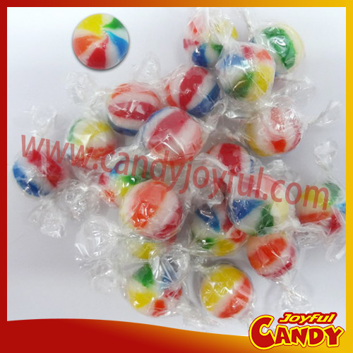 Christmas hard sweet candy