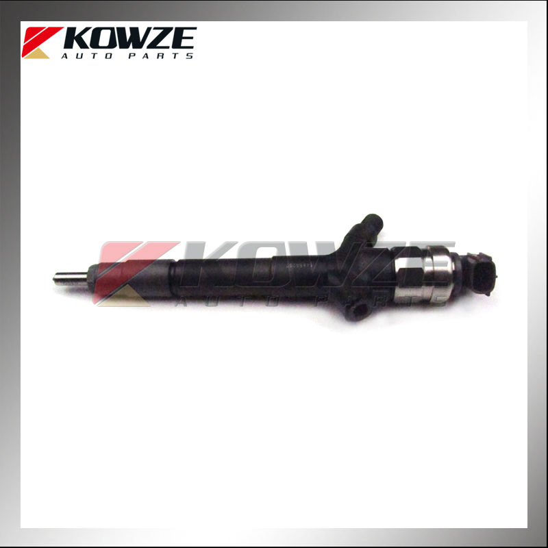 Pickup Fuel Injector Assembly For Mitsubishi Triton Sport Pajero L200 KB4T KA4T KG4W KH4W 1465A041
