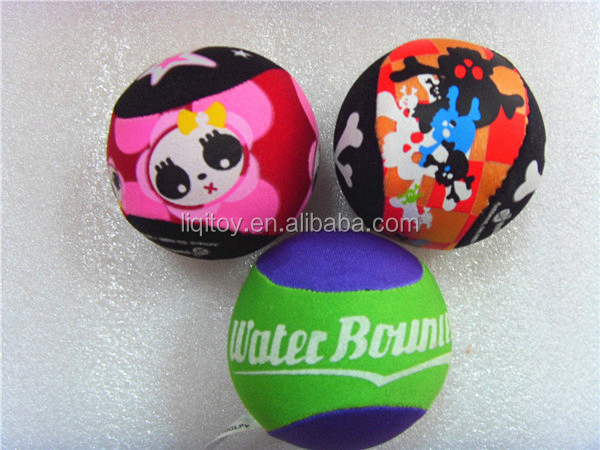 Tpr Splash Ball Water Ball Water Bouncing Ball