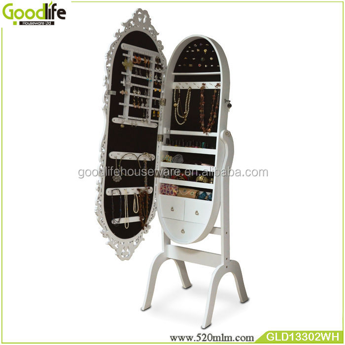 Full length jewelry design container bed design furniture in karachi