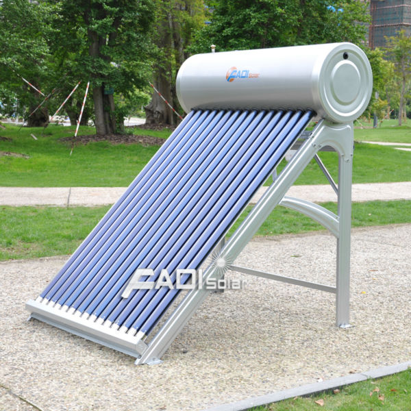 China Top Quality of Solar Water Heating System (135Liter)