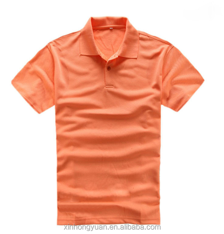 Pink 100 Polyester Polo Shirts Wholesale View 100