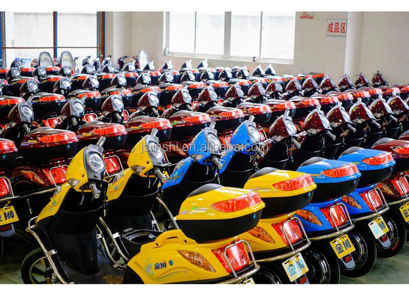 China manufacture for Electric motorcycle with 1000W motor