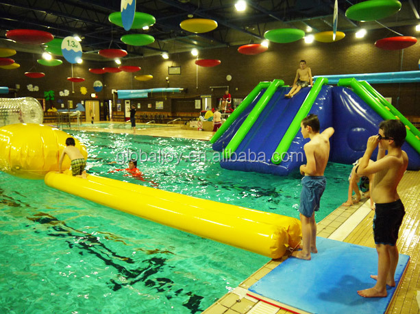 inflatable water blobs for sale/ water blob