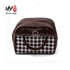 Professional polyester food delivery cooler bag