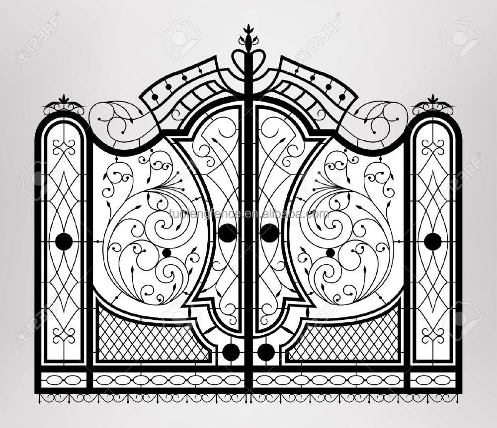 List manufacturers of steel gate design buy