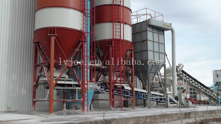 2-30 million sqm anual capacity Advanced Gesso/Plaster of Paris Wall Board Production Line