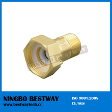 15mm Small Plastic Check Valve for Water Meter Coupling