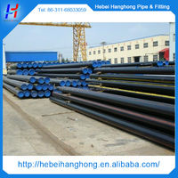 HangHong Pipe & Fittings din 2448 st35.8 seamless carbon steel pipe